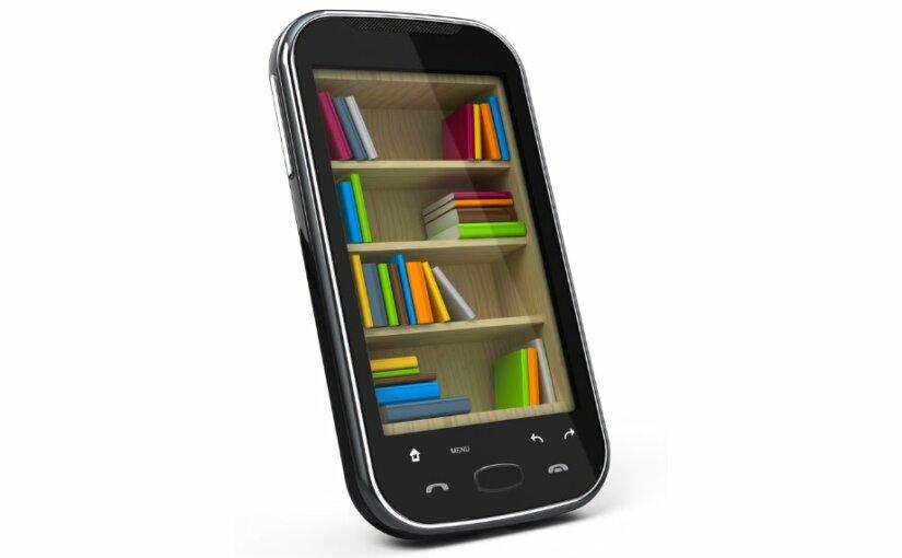 Стало известно, какие книги популярны у пользователей смартфонов