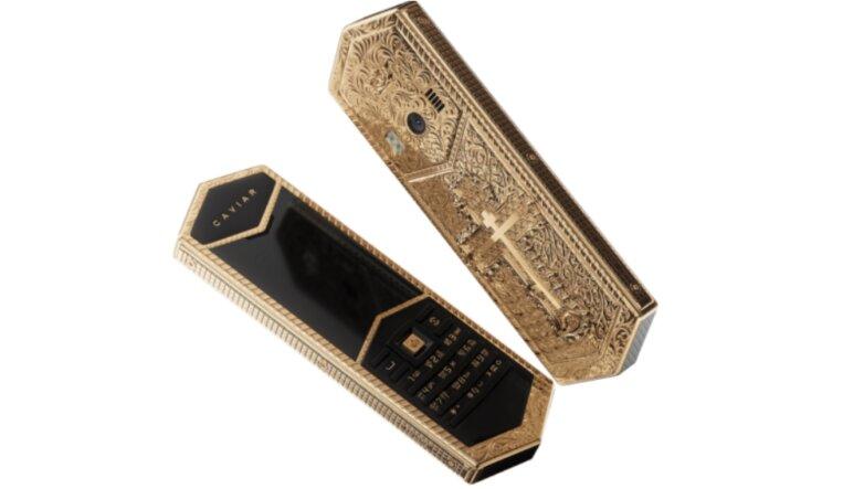 Tsar-телефон