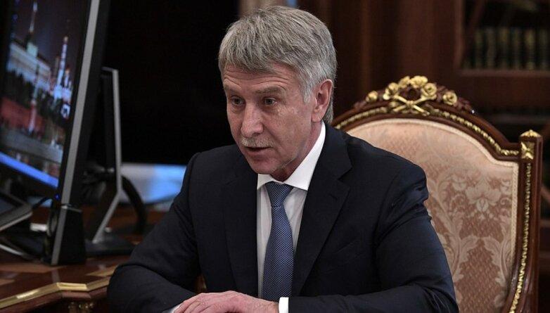Председатель правления компании «НОВАТЭК» Леонид Михельсон