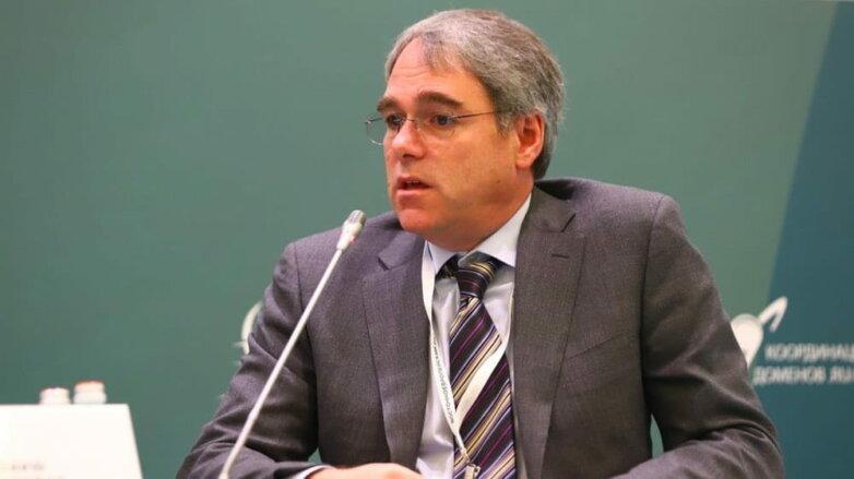 Директор технологического отдела ICANN Дэвид Конрад