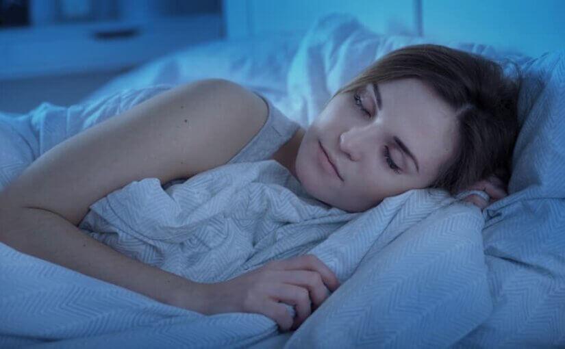 Ученые: сон помогает организму выжить во время болезни