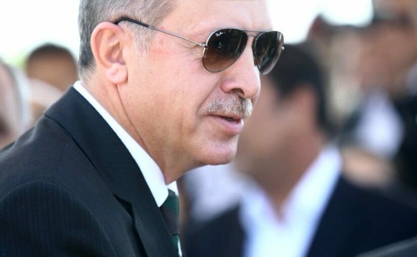 Эрдоган объяснил, почему Турция предпочла российские С-400 американским Pаtriot