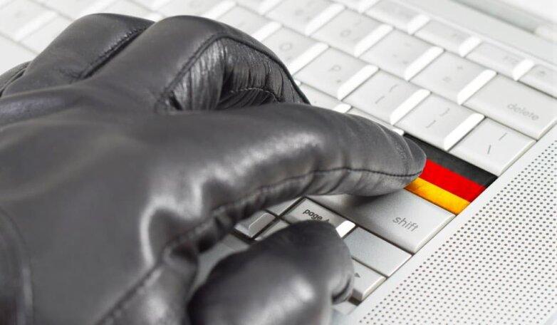 Хакер Германия