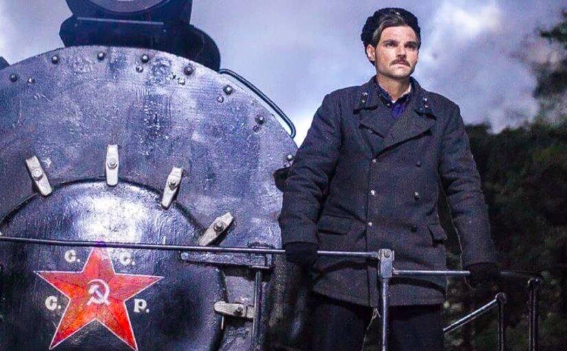 В Сети появился трейлер нового фильма о блокаде Ленинграда