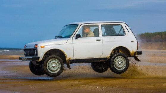 Эксперты назвали самые продаваемые подержанные SUV-автомобили в России