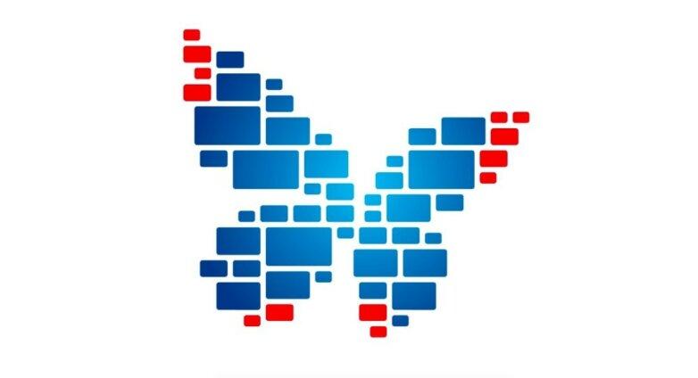 Логотип цифровое телевидение России