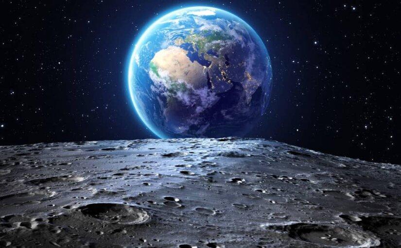 Россия начнет осваивать Луну в 2031 году