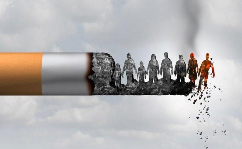 Заядлым курильщикам нашли способ отвлечься от сигарет