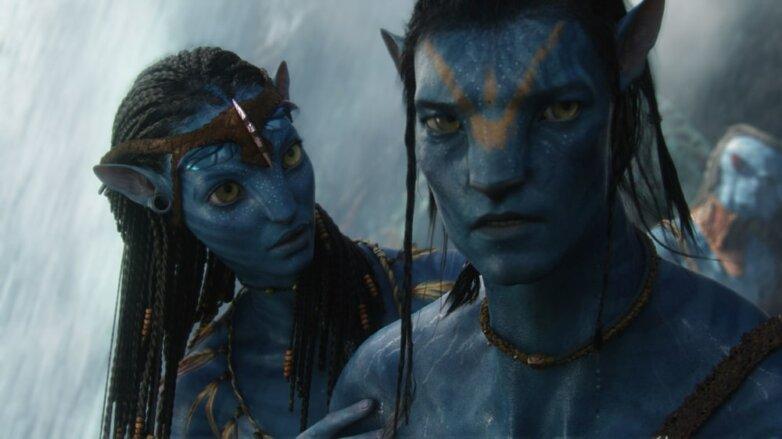 Джеймс Кэмерон раскрыл детали сюжета 2-ой части фильма «Аватар»