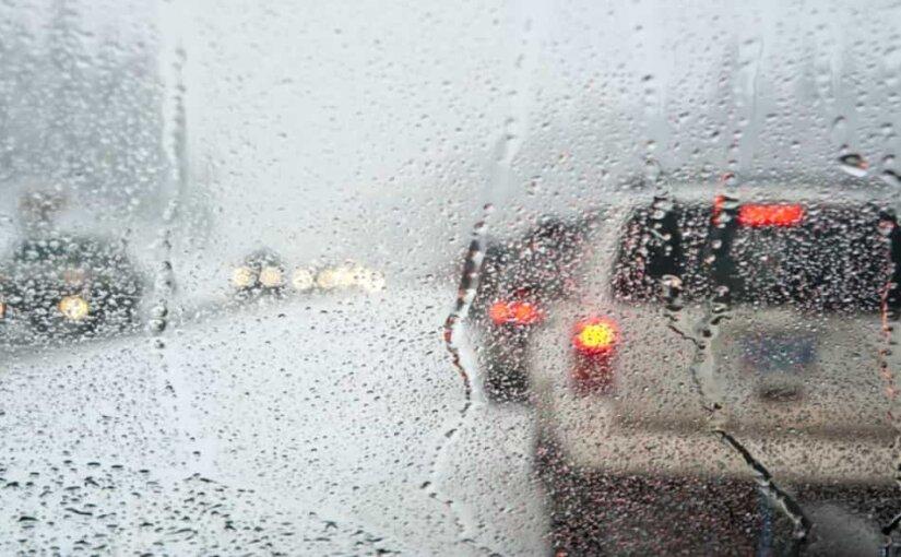 12 февраля в Москве и в Подмосковье будет мокрая погода