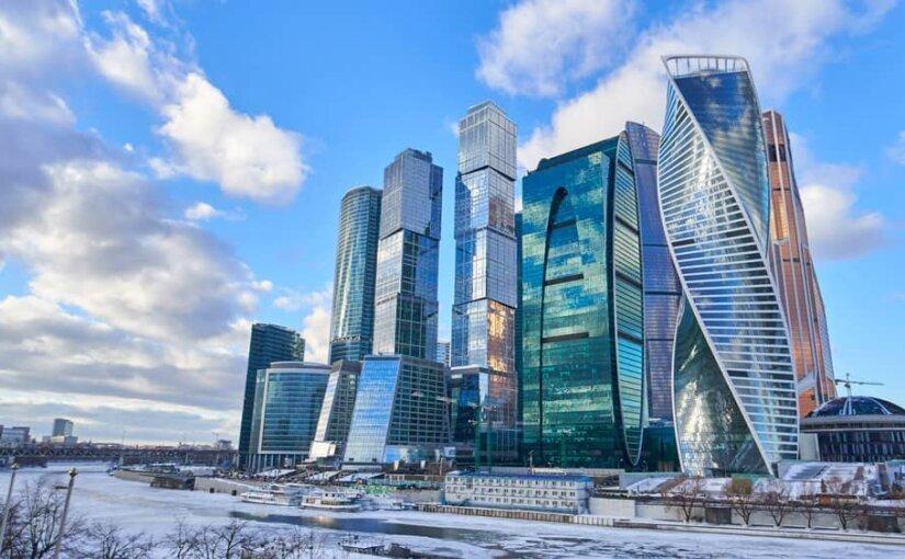 В Москве сегодня тепло и ветрено