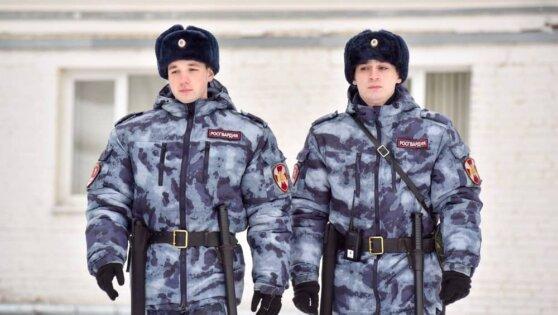 Росгвардия будет охранять Репина за миллион рублей