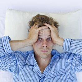 Ученые обнаружили связь между качеством сна и тревожностью