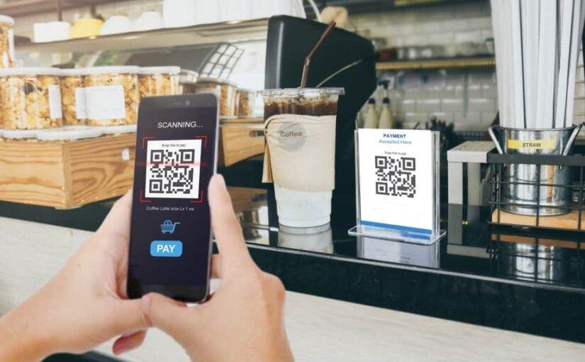 Оплату товаров по QR-кодам собирается внедрить Visa в магазинах РФ