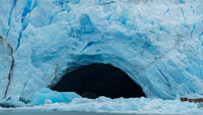 Ледник, айсберг, лед, таяние, потепление