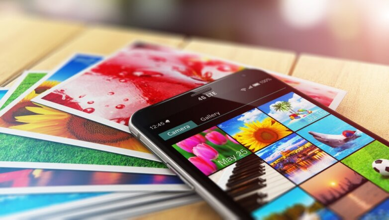 Телефон, смартфон, картинки, галерея