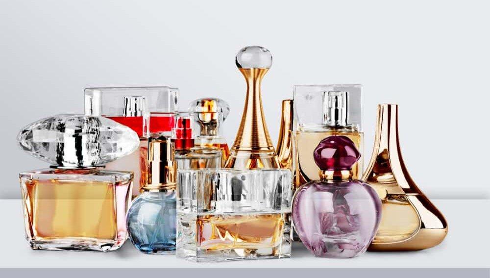 Духи, парфюмерия