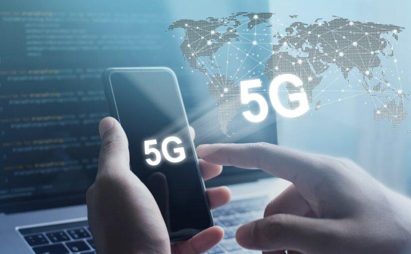 Сеть 5G заработает в 10 крупных городах РФ через 3 года