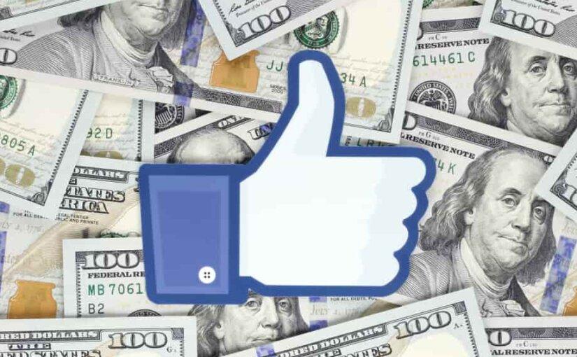 Google и Facebook хотят заставить платить правообладателям за контент
