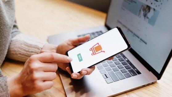 В России резко вырос рынок онлайн-торговли