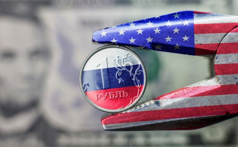В США внесли законопроект о новых санкциях против России