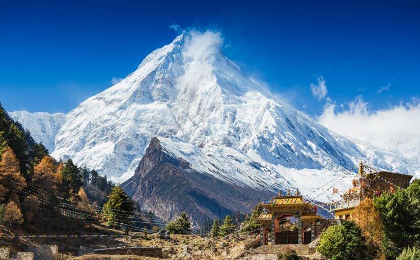 Ученые предупредили о гибели рек и зерновых из-за таяния льдов в Гималаях
