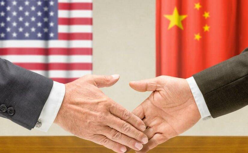 Пекин пошел на уступки ради прекращения торговой войны с США