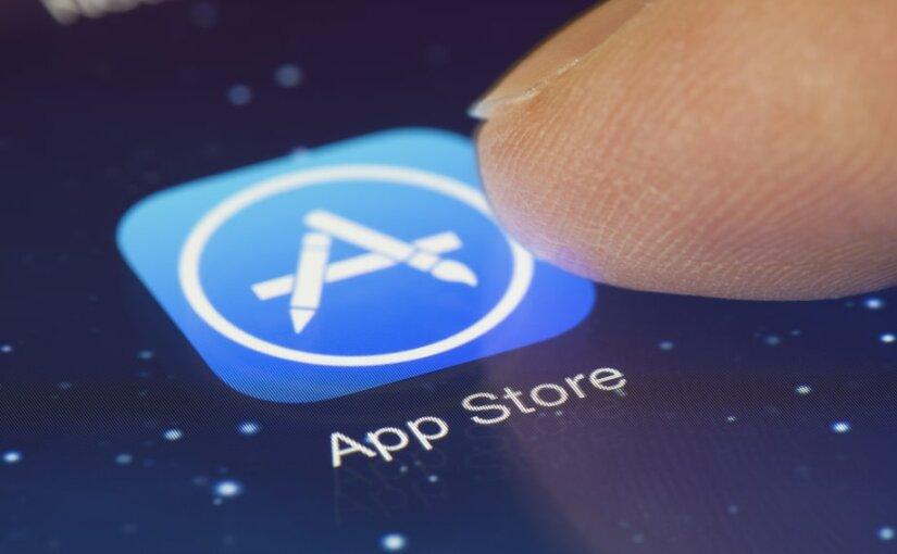 Из App Store удалят все крадущие персональные данные приложения