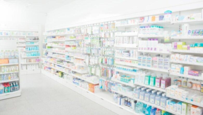 Аптека, лекарства, медицина, лечение