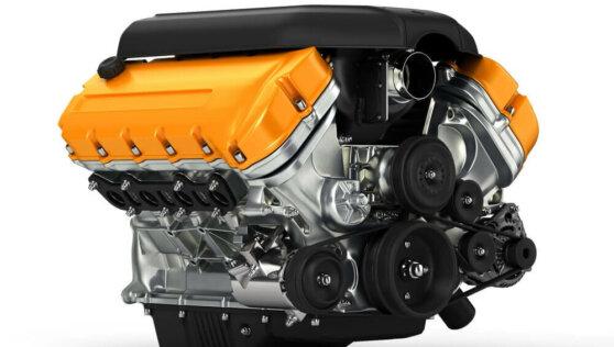 Названы снижающие ресурс двигателя автомобиля системы