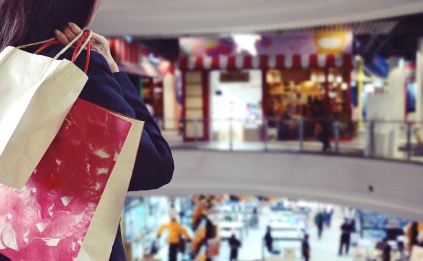 10 идеально подходящих для шопинга российских мегаполисов