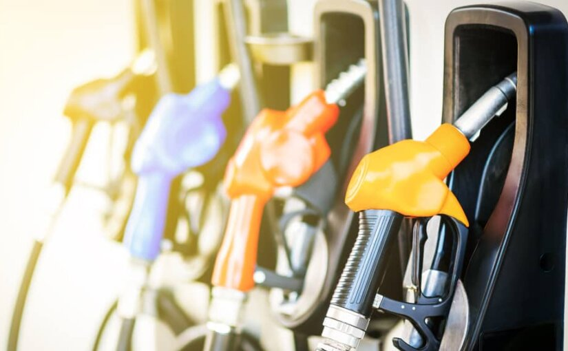 Минпромторг предложил ввести оборотные штрафы за недолив бензина