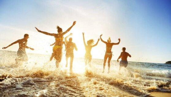 Составлен топ-5 бюджетных курортов для отдыха на майские праздники