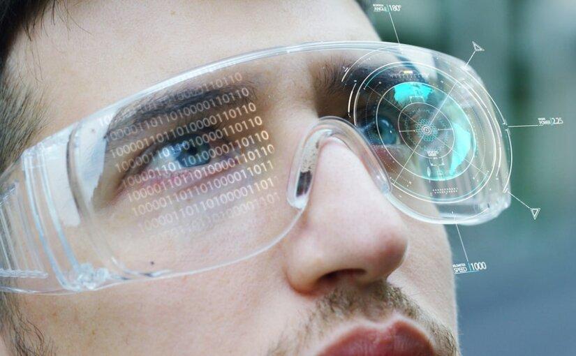 В арсенале московской полиции могут появиться AR-очки