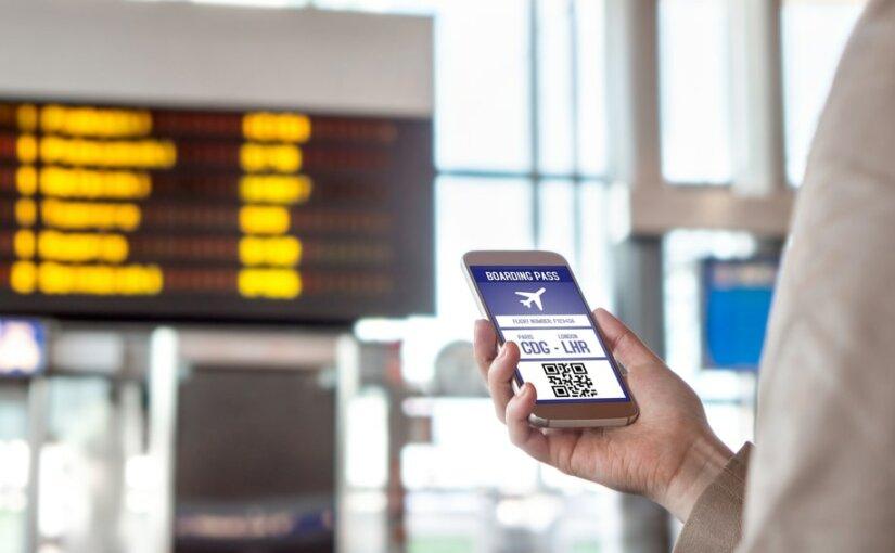Во время онлайн-регистрации авиапассажиры рискуют стать жертвами хакеров