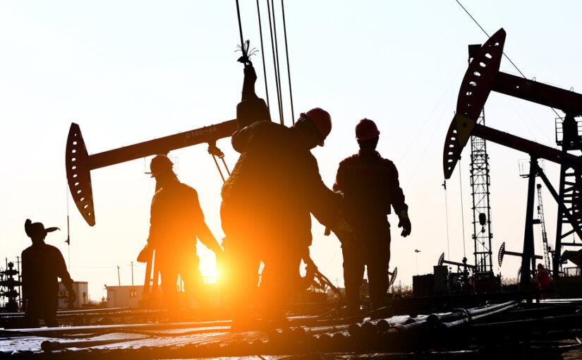 Венесуэла переводит активы своих совместных предприятий в «нефтянке» в Газпромбанк