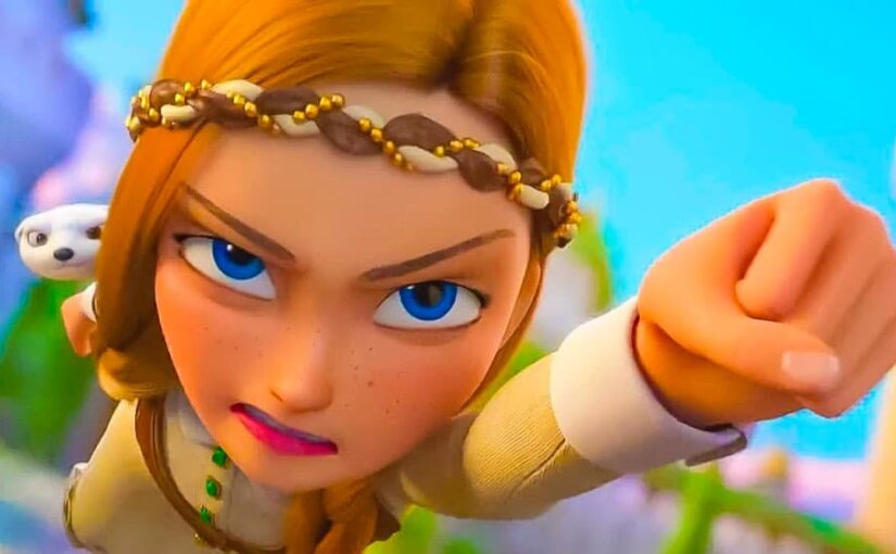 «Снежная королева» станет сериалом