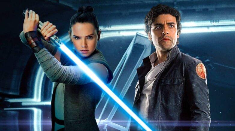 Star Wars IX, Звездные войны, эпизод 9