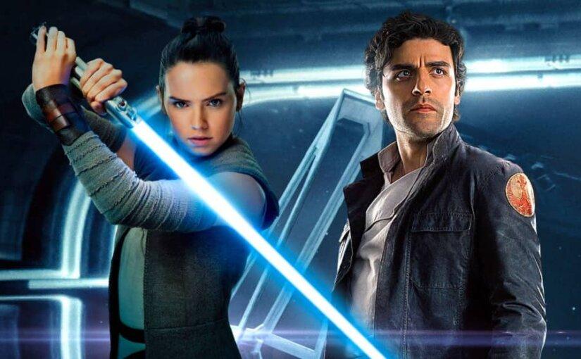 «Звездные войны»: завершились съемки девятого эпизода