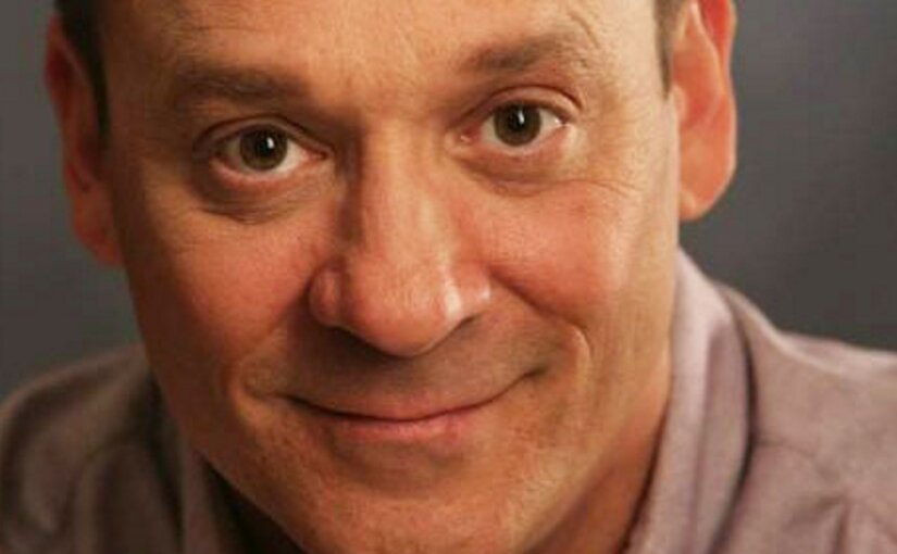 Актер Стив Бин умер от рака носа после нескольких лет болезни