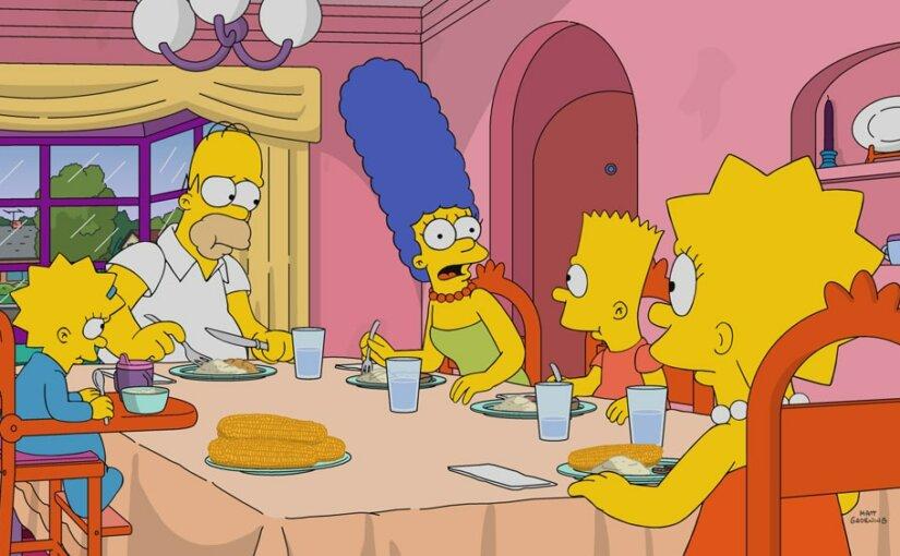 «Симпсонов» могут закрыть