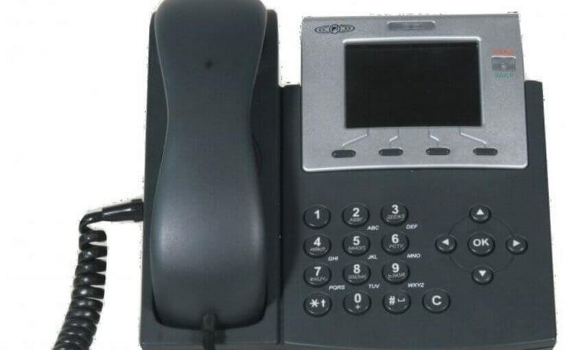 «Ростех» начал продажу телефонов с криптозащитой от прослушки