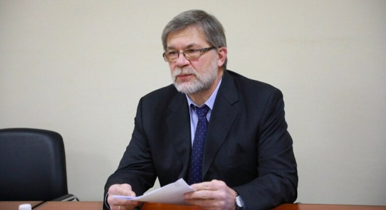 Замглавы Федеральной антимонопольной службы (ФАС) Андрей Цыганов