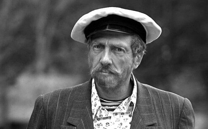 Актер Театра имени Моссовета Сергей Юрский умер в Москве