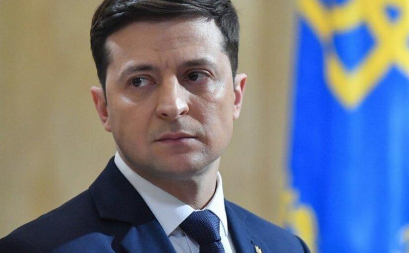 Зеленский значительно опередил Порошенко и Тимошенко в президентском рейтинге