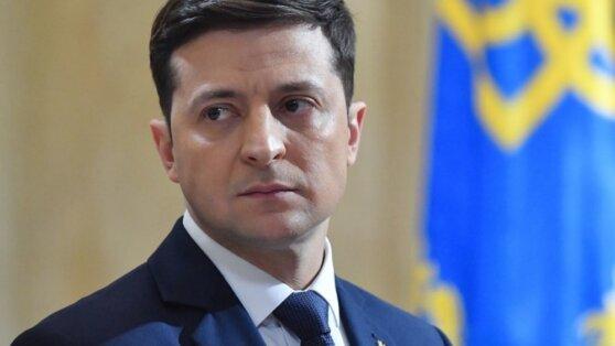 Следственные действия проходят в офисе президента Украины