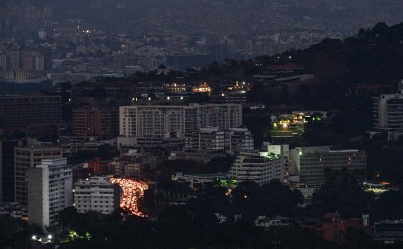 Россия готова помочь Венесуэле в восстановлении энергосистемы