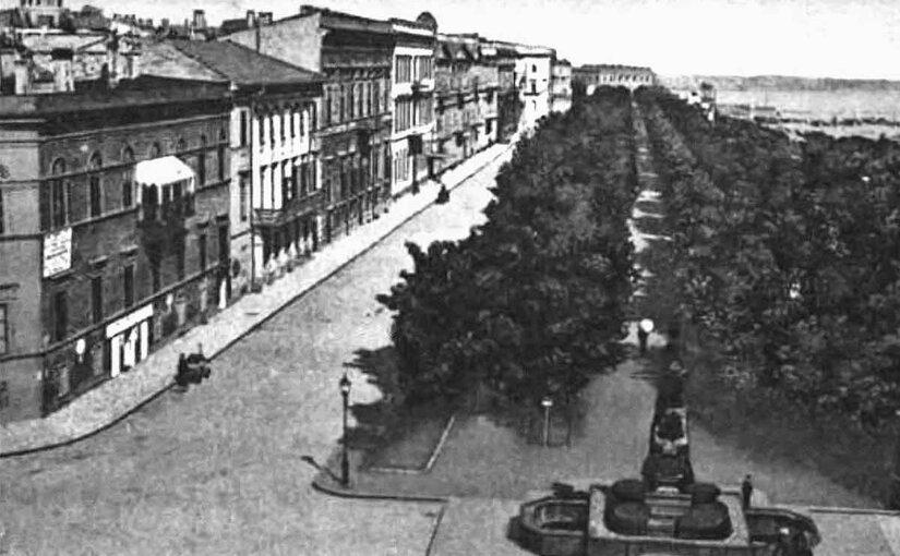 Открыть банкирский дом в XIX веке было не сложнее, чем городскую баню