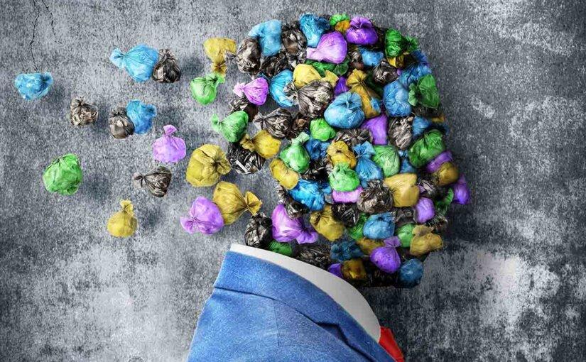 Загрязнение планеты пластиком чревато катастрофой, масштабы которой сложно просчитать