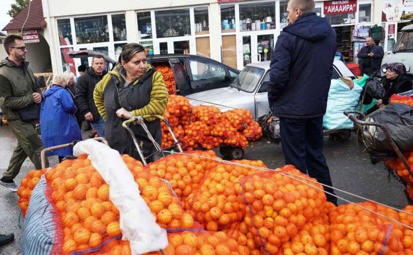 Криминальный букет Абхазии: российский бизнес чувствует себя неуютно в Стране души